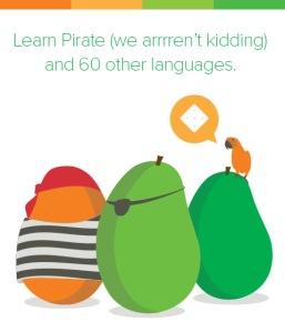 Learn Pirate